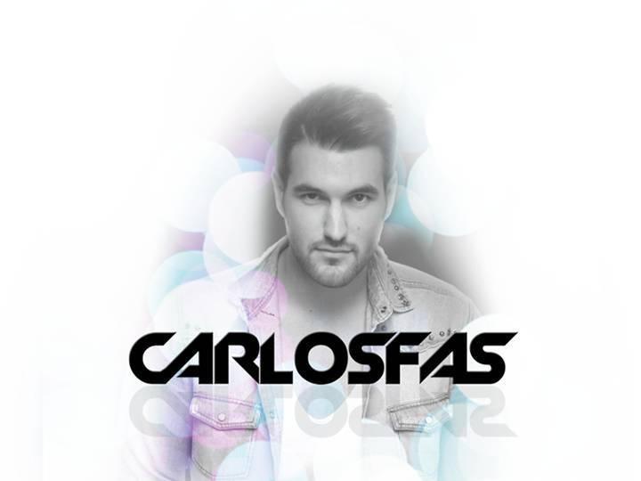 Carlos Fas Tour Dates