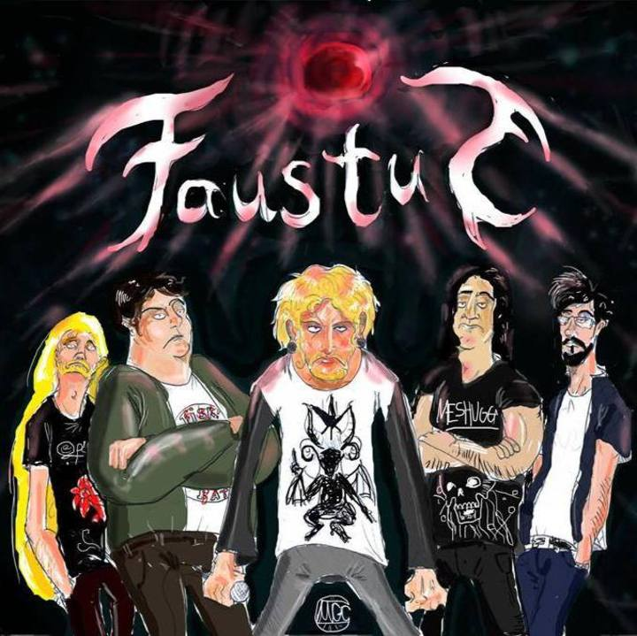 Faustus @ Central Library Theatre - Sheffield, United Kingdom