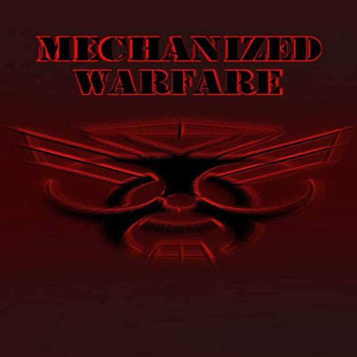 Mechanized Warfare Tour Dates