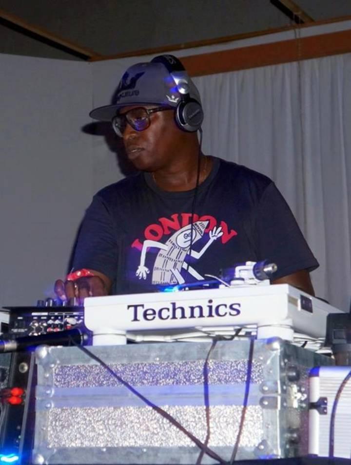 DJ W Tour Dates