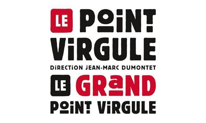 Le Point Virgule @ Théâtre de Corbeil-Essonnes - Corbeil-Essonnes, France