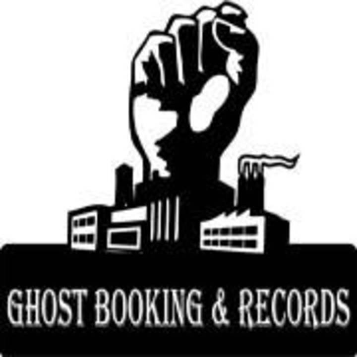 Ghost Booking Agency & Records Tour Dates