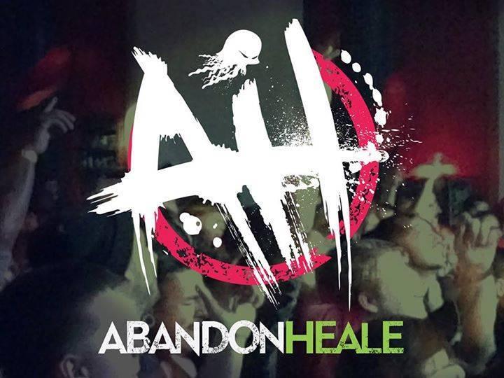 Abandon Heale Tour Dates