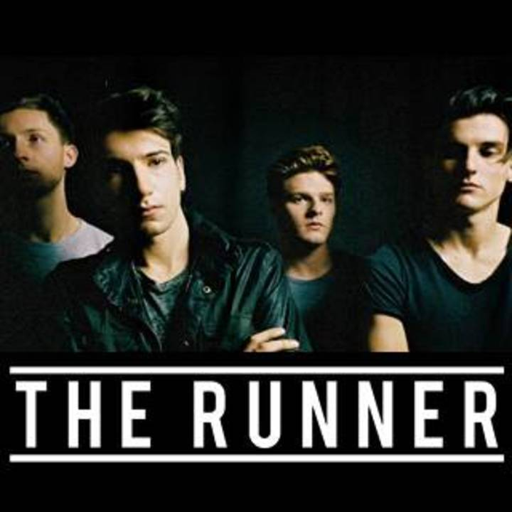 The Runner Tour Dates