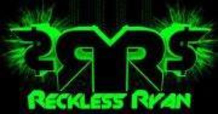 DJ Reckless RYAN @ Whitewater Amphitheater - New Braunfels, TX