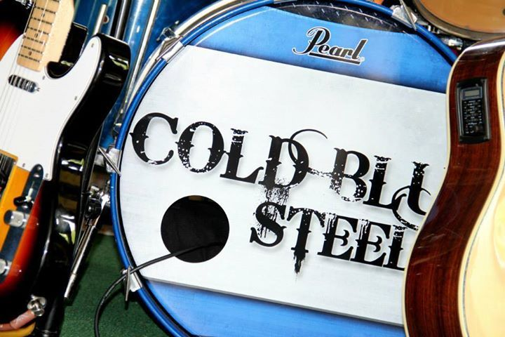 Cold Blue Steel Tour Dates