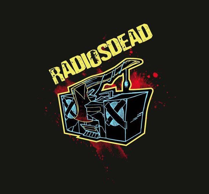 Radiosdead Tour Dates