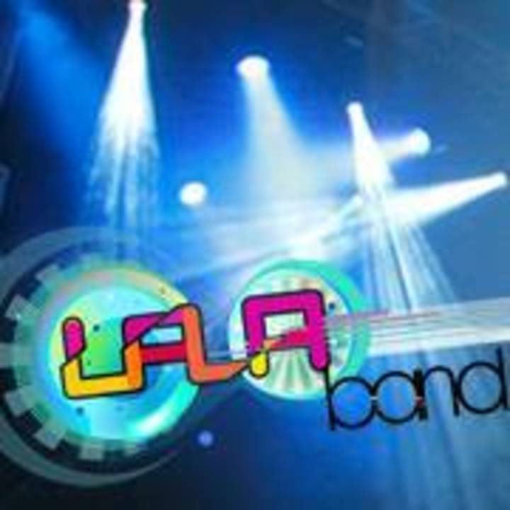 La-La Band Forever Tour Dates