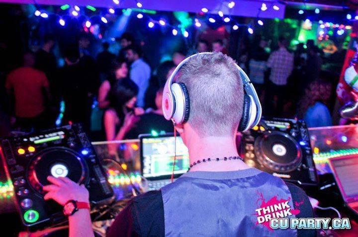 DJ Katanacc Tour Dates