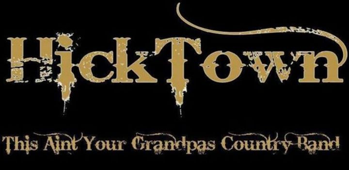 HICKTOWN Tour Dates
