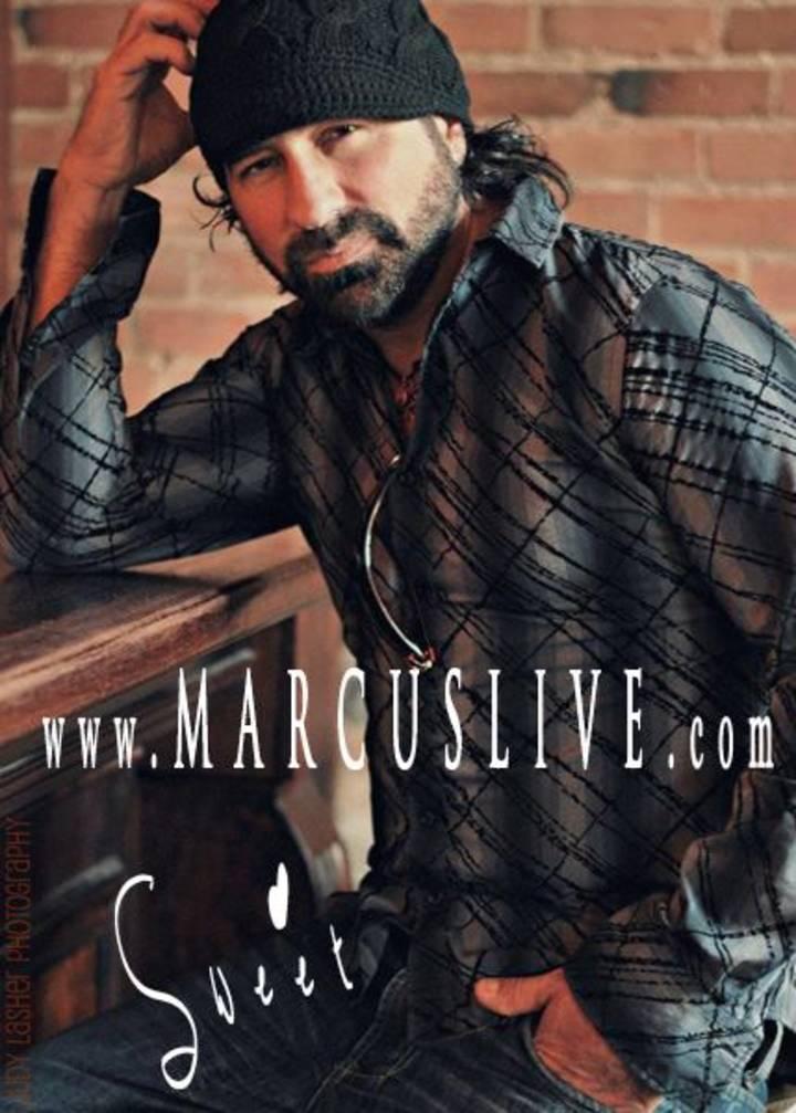 Marcus  Ruggiero Tour Dates