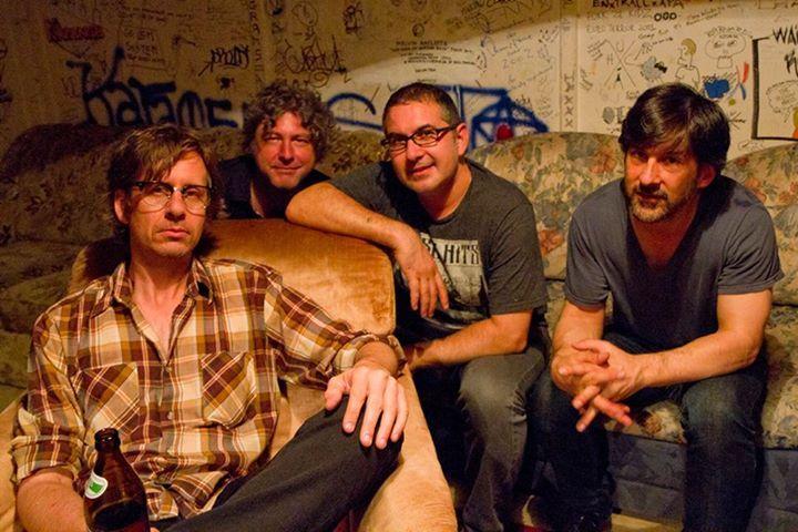 Obits @ Triple Rock Social Club - Minneapolis, MN