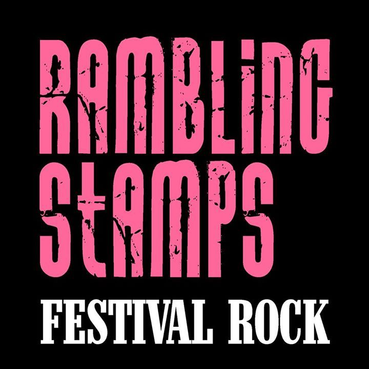 Rambling Stamps Tour Dates