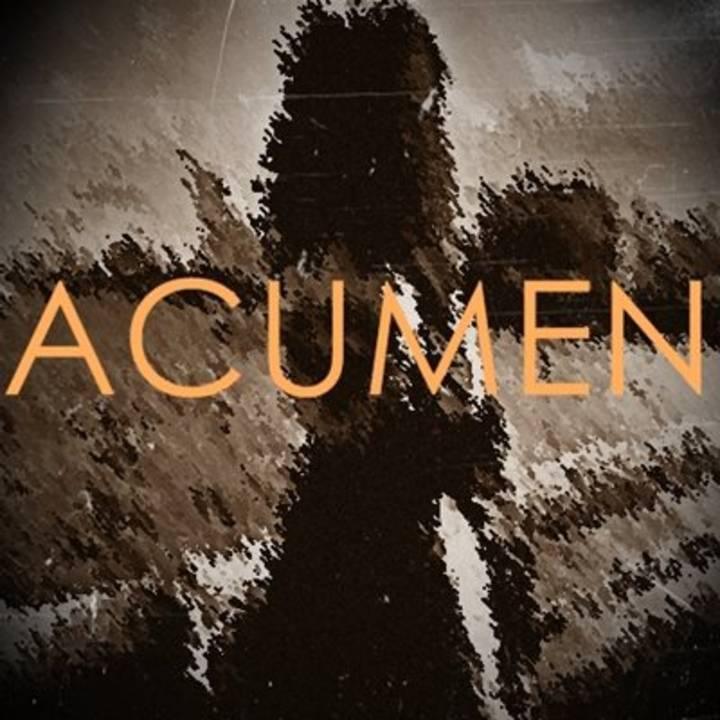 Acumen Tour Dates