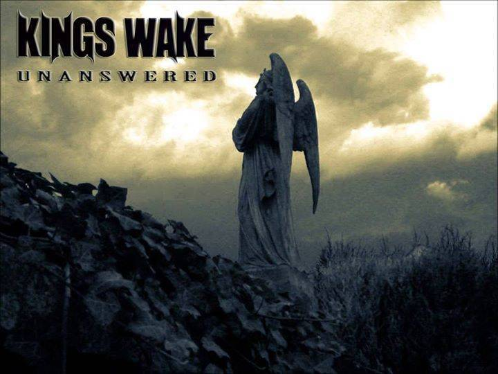 KINGS WAKE Tour Dates
