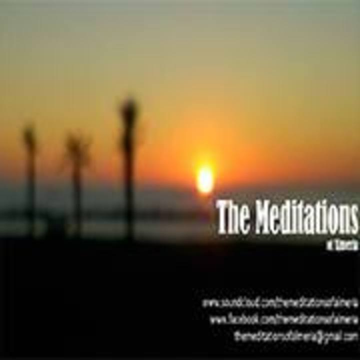 The Meditations @ Flamingo Cantina - Austin, TX