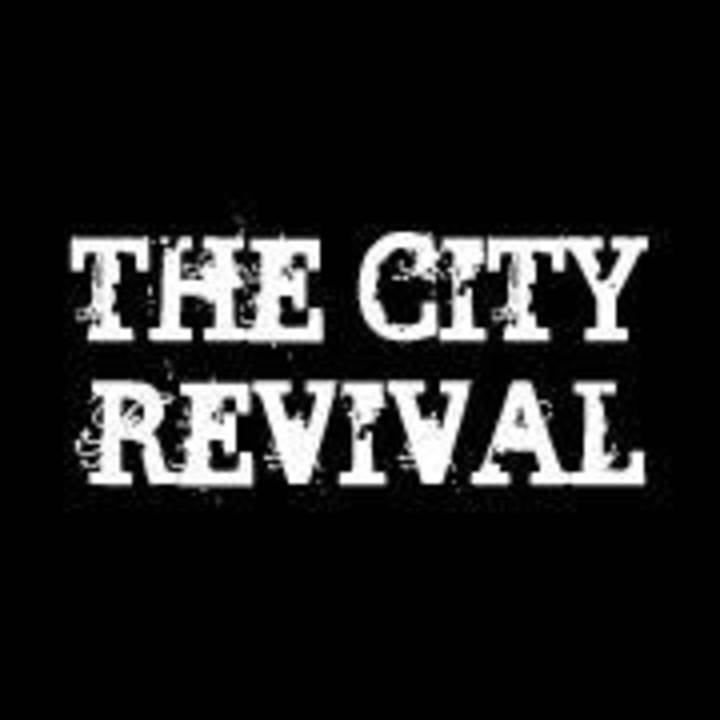 The City Revival Tour Dates