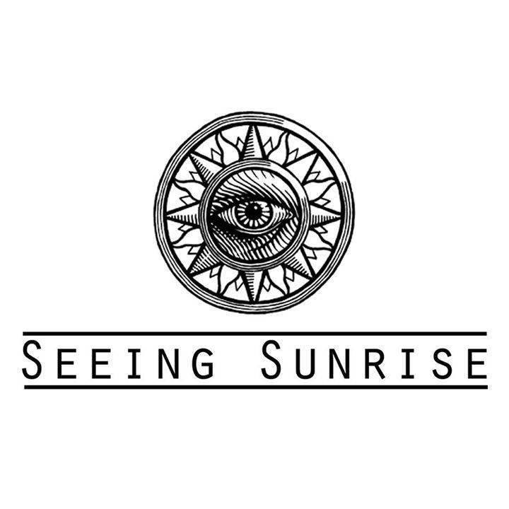 Seeing Sunrise Tour Dates