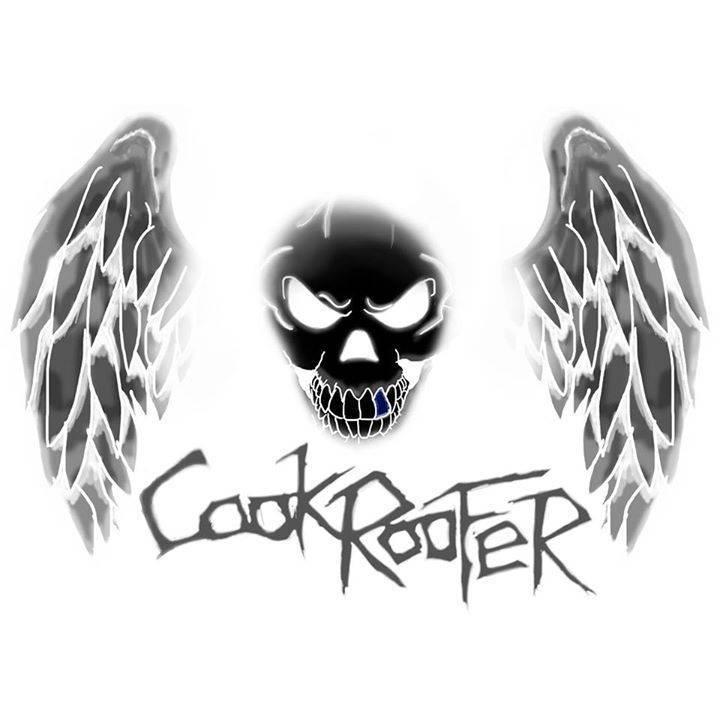 CooK RooFeR Tour Dates