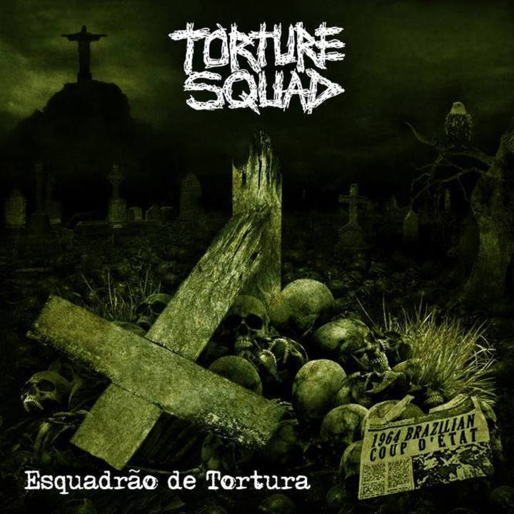 TORTURE SQUAD METAL Tour Dates