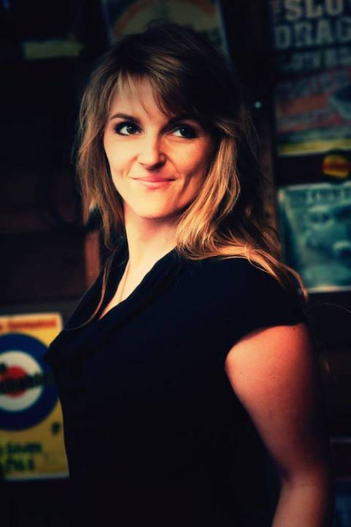 Naomi Hooley Tour Dates