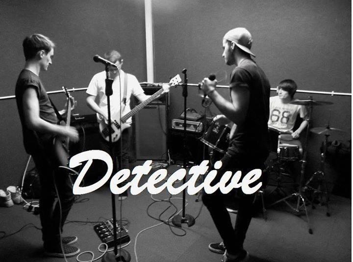 Detective Tour Dates