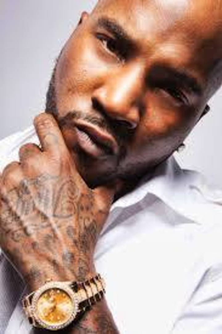 Young Jeezy @ Alpine Valley Music Theatre - Elkhorn, WI