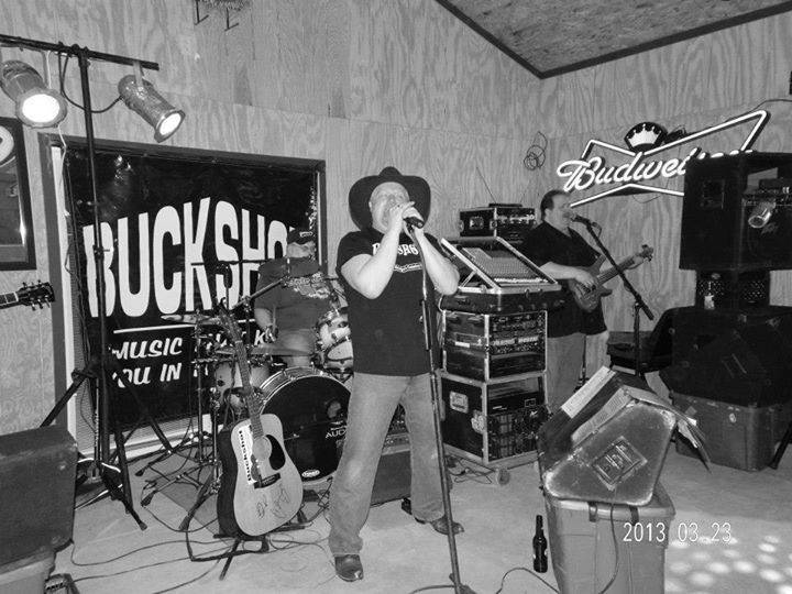 Trent Avery & Buckshot Tour Dates