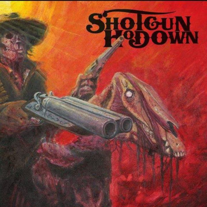 Shotgun Hodown @ I Bar Ranch - Gunnison, CO