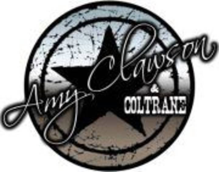 Amy Clawson & Coltrane Tour Dates