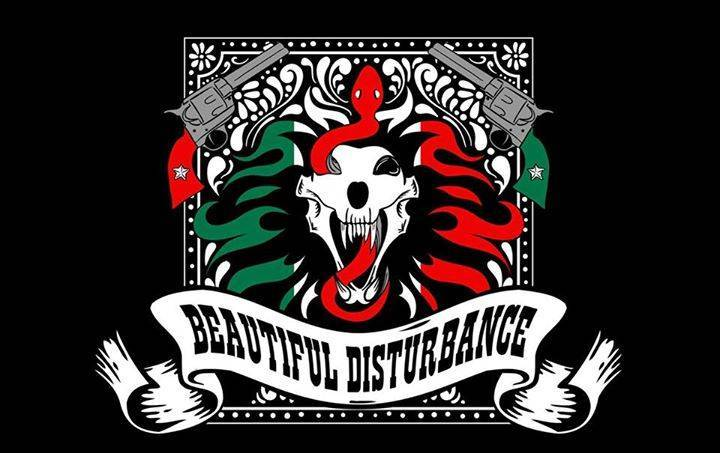 Beautiful Disturbance Tour Dates