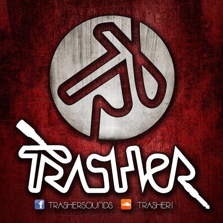 Trasher Tour Dates