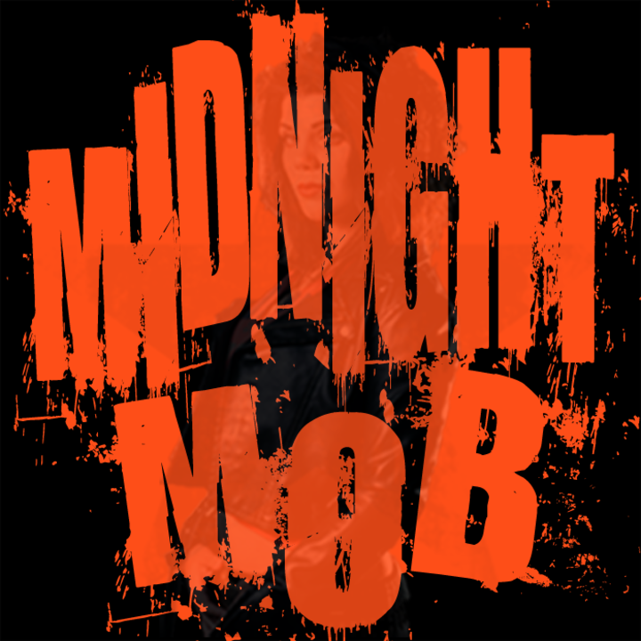Midnight Mob @ Mexicali Live - Teaneck, NJ