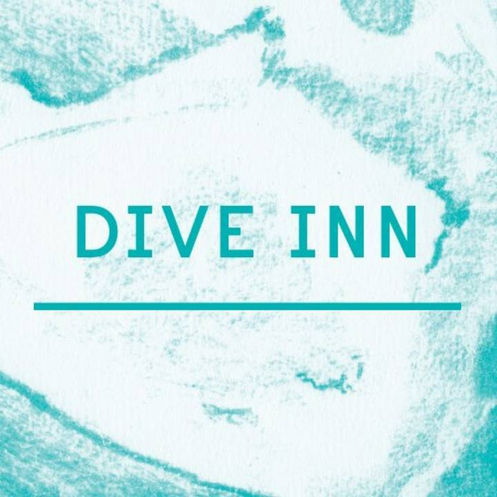 Dive Inn Tour Dates