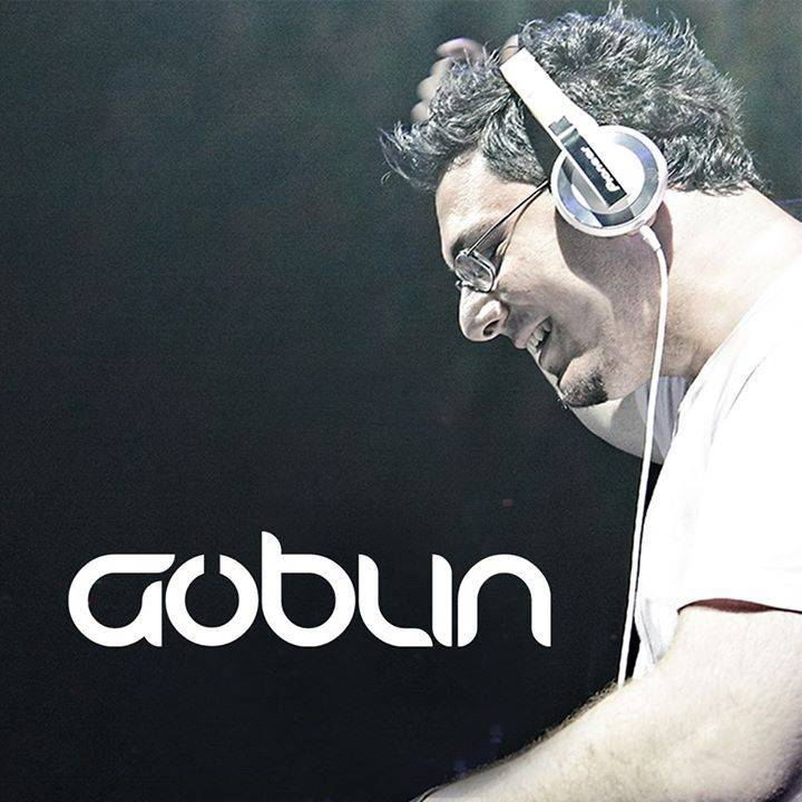 DJ Goblin (Cyprus) Tour Dates