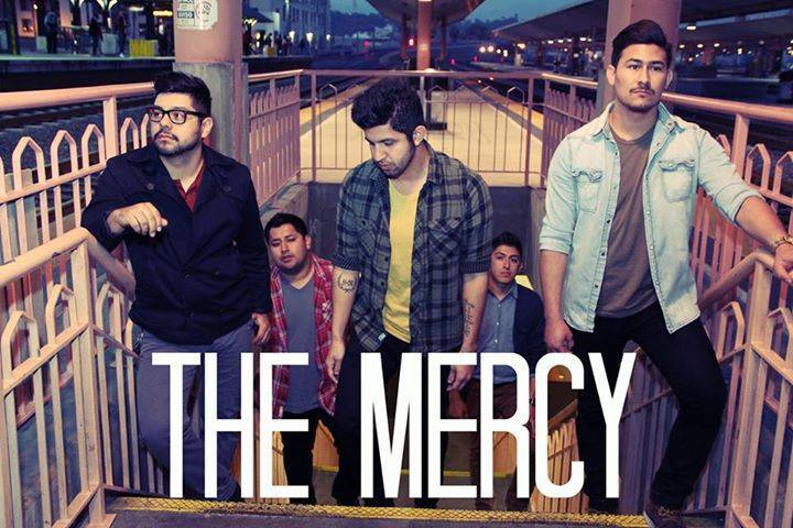 Ray Torres and the Mercy Tour Dates