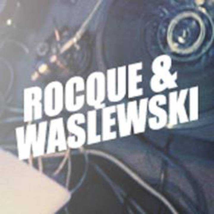 Rocque & Waslewski Tour Dates