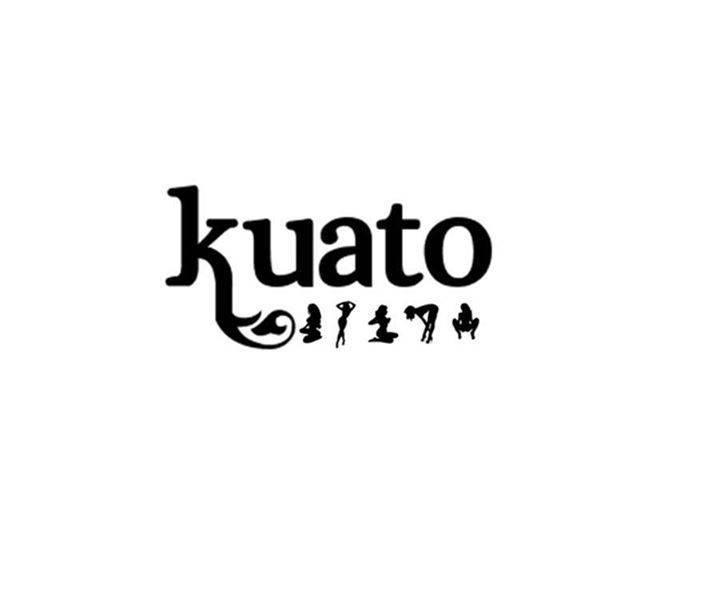 Kuato Tour Dates