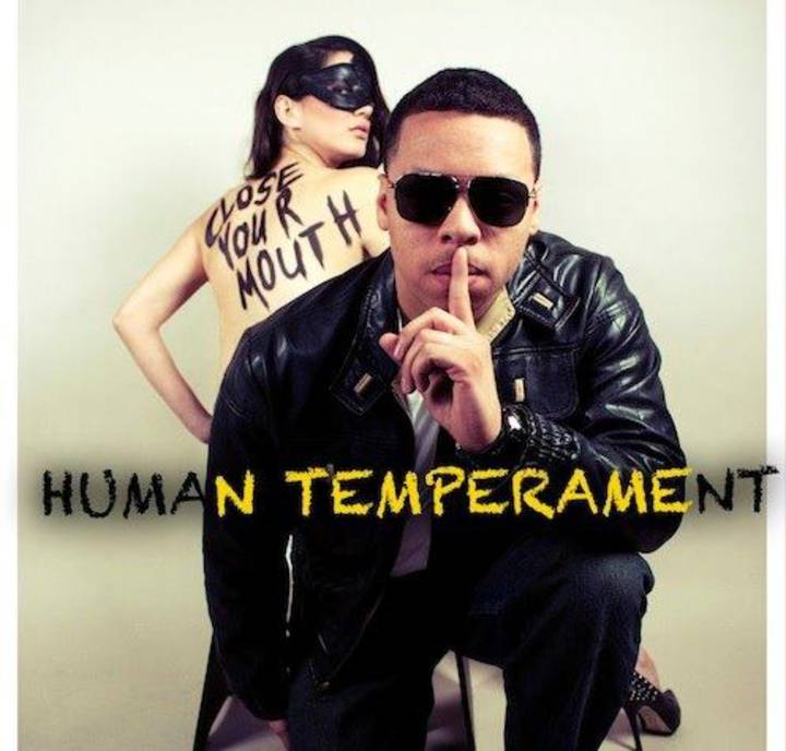 Human Temperament Tour Dates