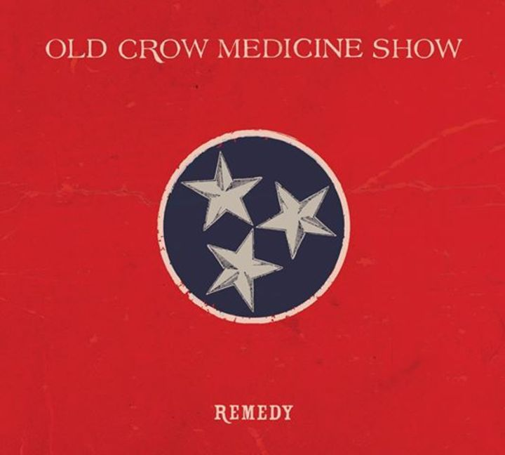 Old Crow Medicine Show @ The Woods Amphitheater at Fontanel - Nashville, TN