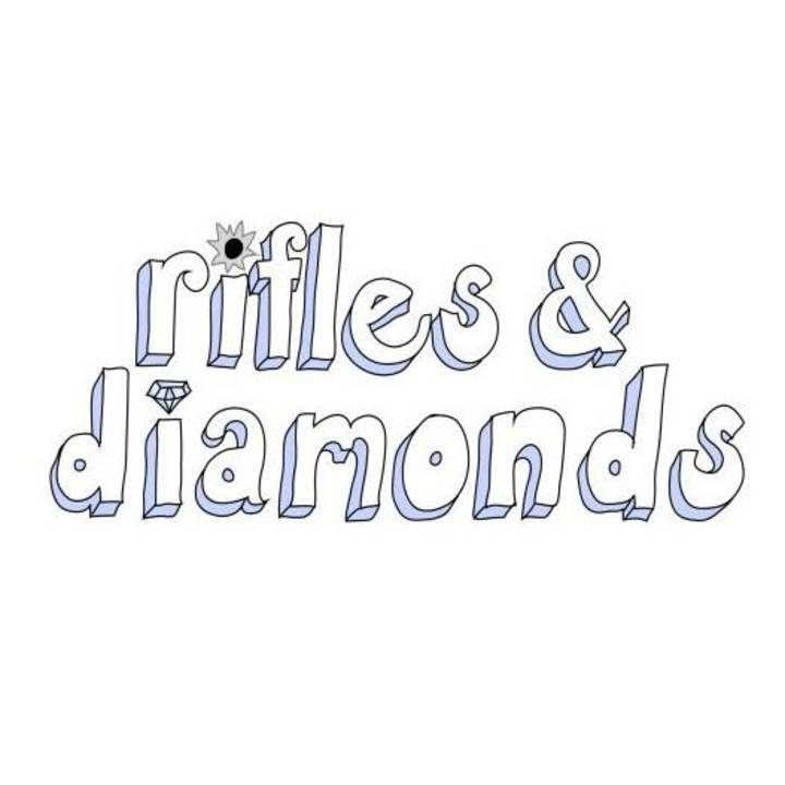 Rifles And Diamonds Tour Dates