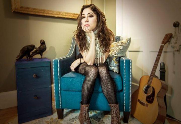 Heather Maloney @ Steve's Guitars - Carbondale, CO
