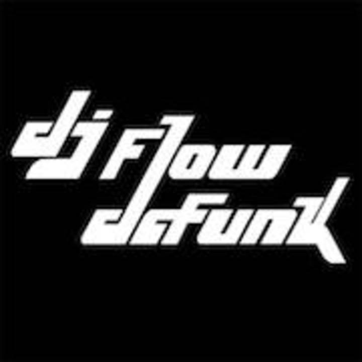 DJ FloW da FunK Tour Dates