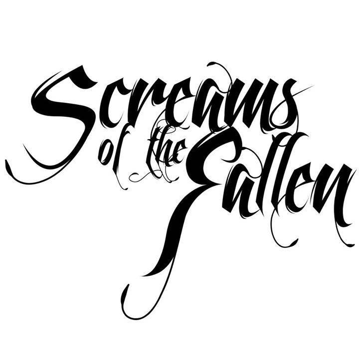 Screams Of The Fallen Tour Dates