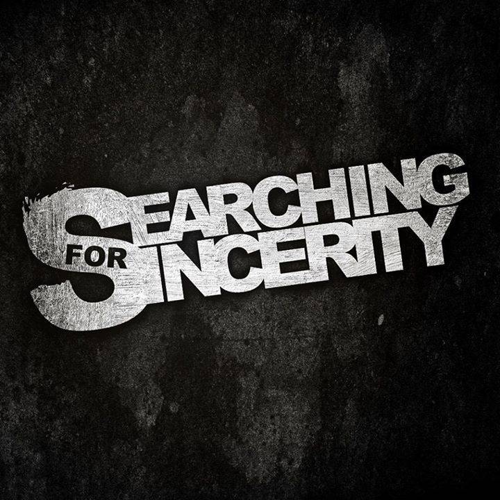 Searching For Sincerity Tour Dates