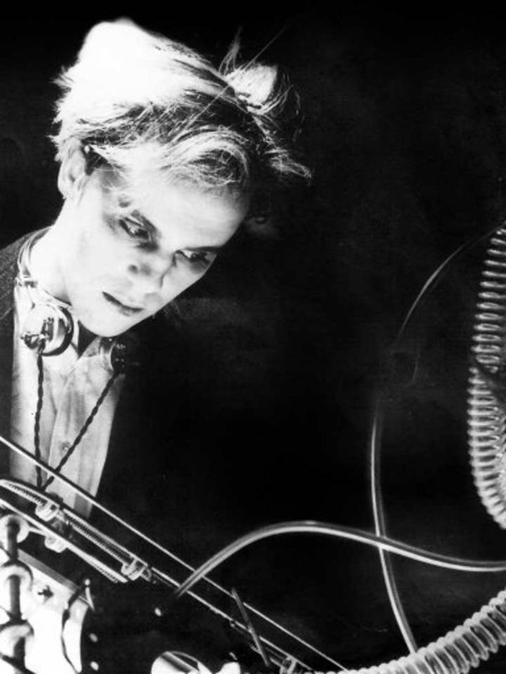 Thomas Dolby Tour Dates