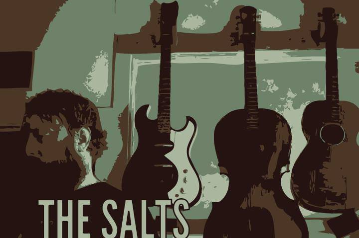 The Salts Tour Dates
