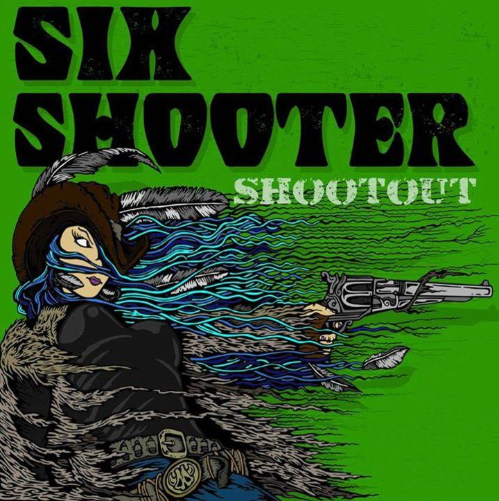 Six Shooter @ South Moe's - Englewood, CO