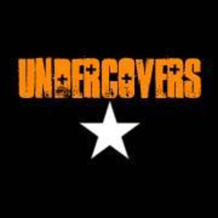 Undercovers Band Tour Dates