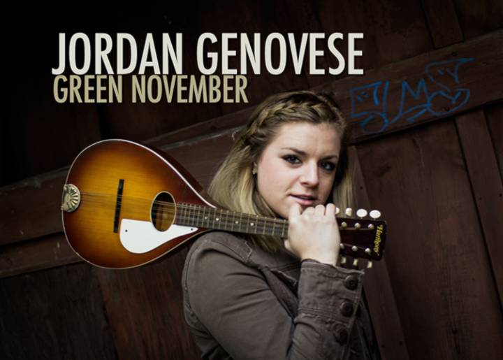 Jordan Genovese Tour Dates